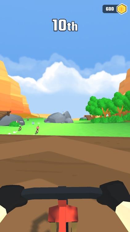 Bike Rush! screenshot-5