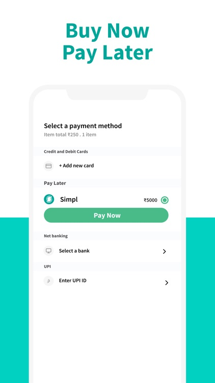 Simpl Pay