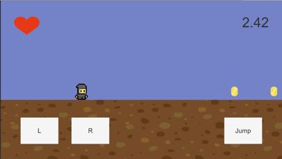 Ninja Run~NinNin~ screenshot 2
