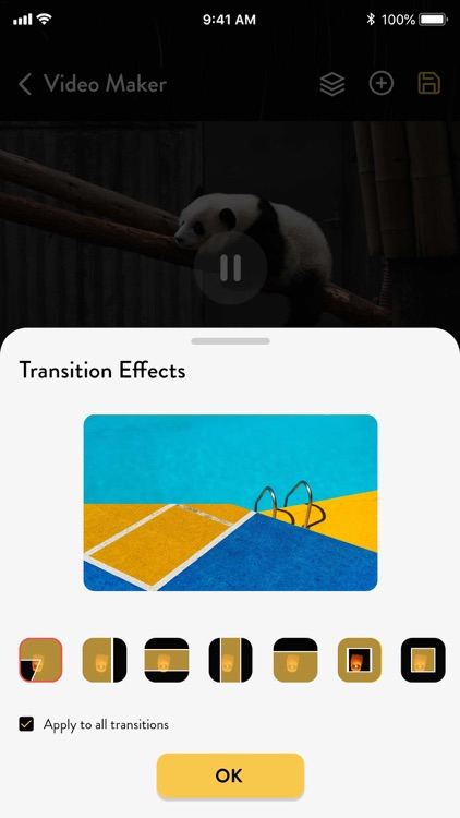 Photo Slideshow - Video Maker screenshot-4