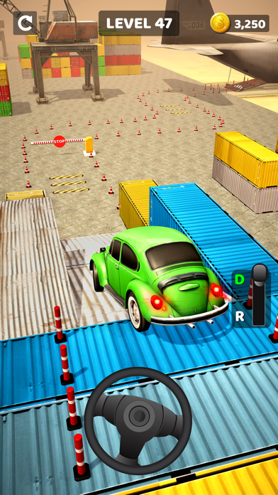 Real Drive 3D for windows pc