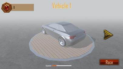 Badge Driver screenshot 2