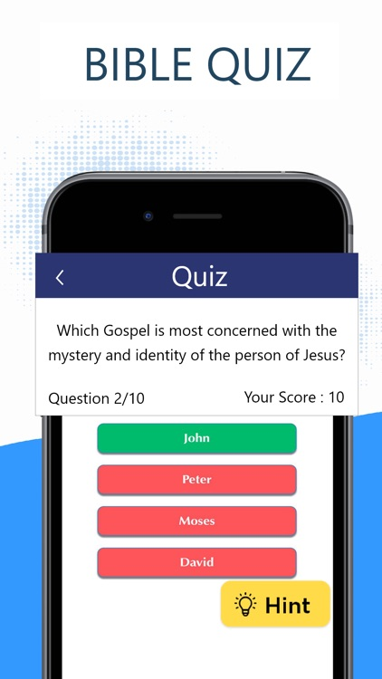 Holy Bible Pro (KJV Version) screenshot-7