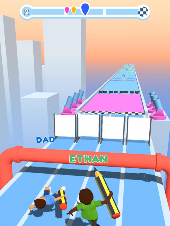 Doodle Run screenshot 8