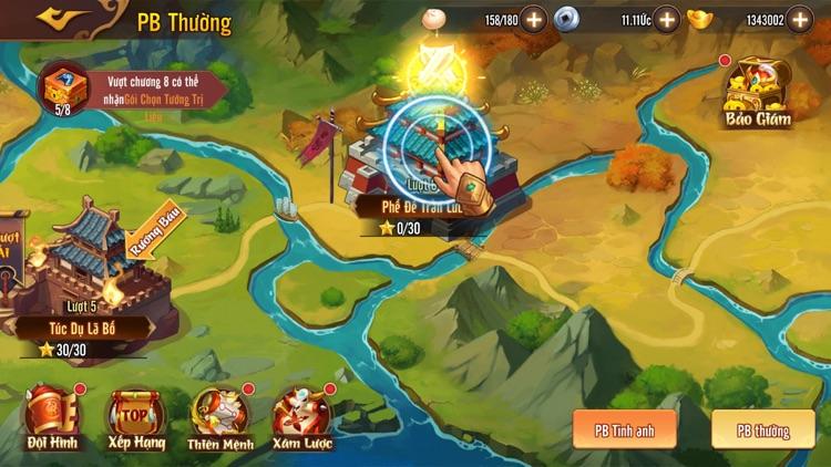 Võ Thần Tam Quốc screenshot-6