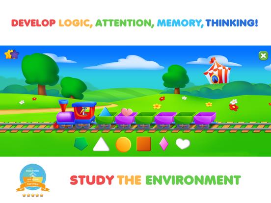 RMB Games: Smart Wheel & Train screenshot 16
