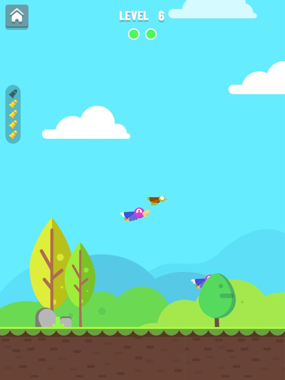 Taptap Hunter screenshot 8