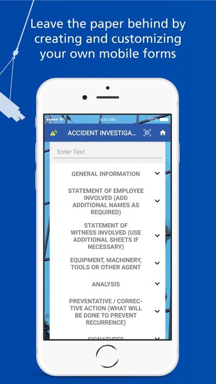 Zurich Construction Solutions screenshot-3