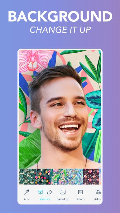 Facetune2: Best Selfie Editing Screenshots
