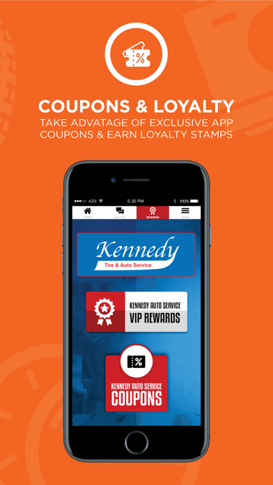 Kennedy Tire and Auto Service 3