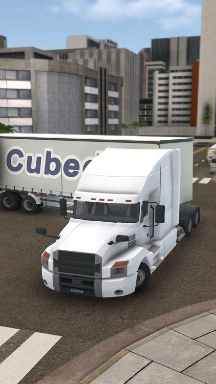 Truck'em All screenshot-0