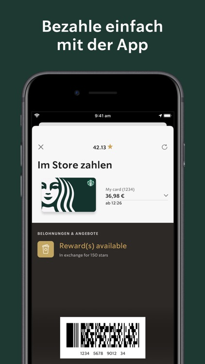 Starbucks Deutschland