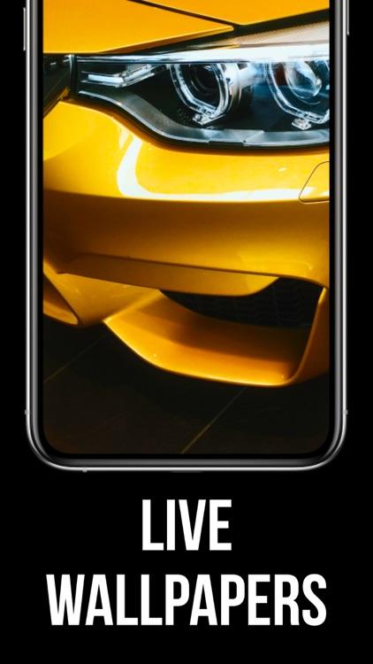 Live Wallpaper Launcher 4K screenshot-5