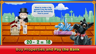 Monopoly Junior screenshot 2