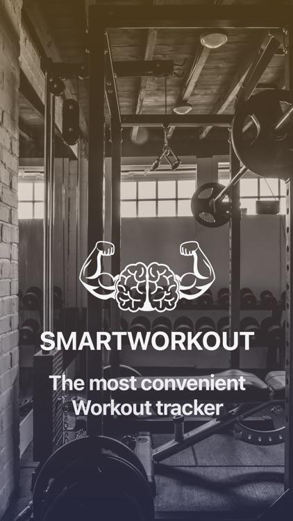 Smart Workout App