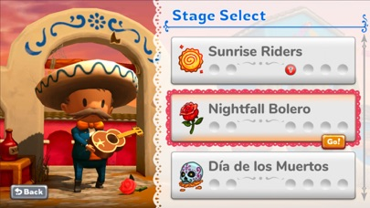 Dashing Mariachis free Coins and Power hack