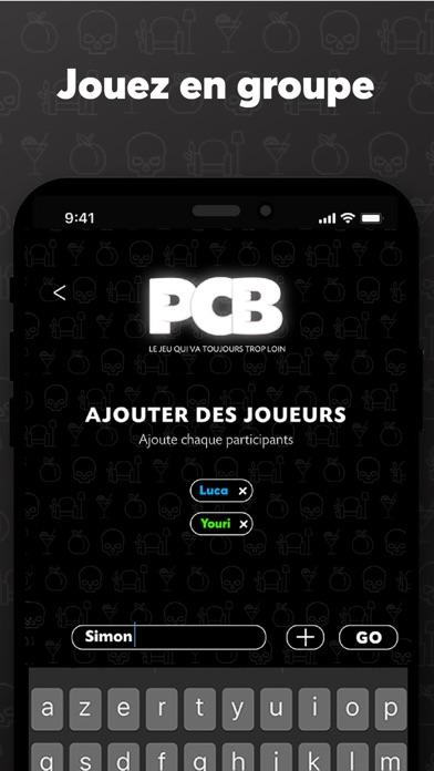 PCB - POUR COMBIEN