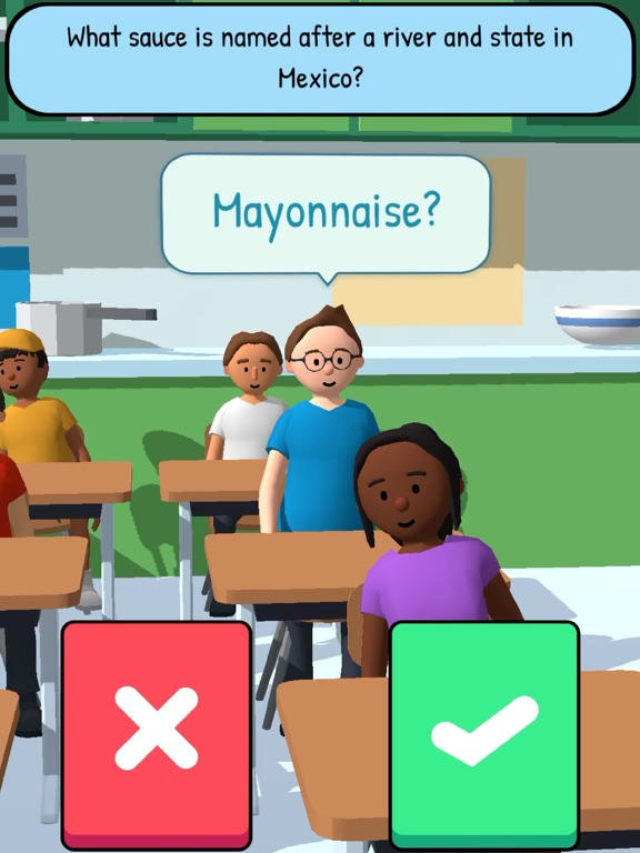 Teacher Simulator screenshot 10