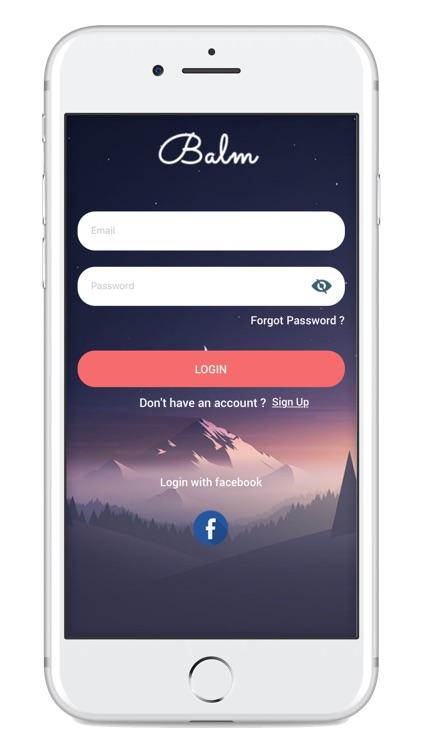 Balm screenshot-3