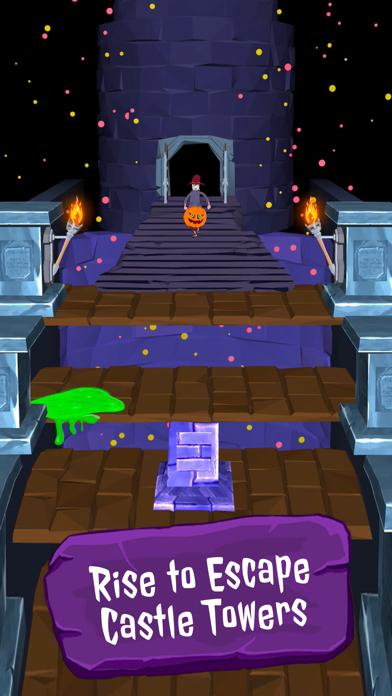 Pumpkinbutt's Halloween Dream screenshot 3