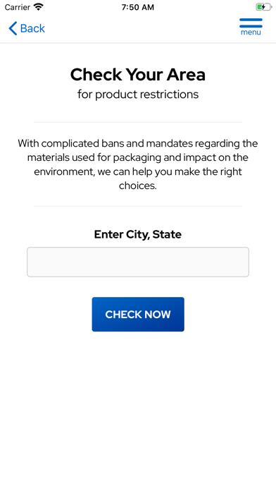 Virtual Packaging AssistantScreenshot of 5
