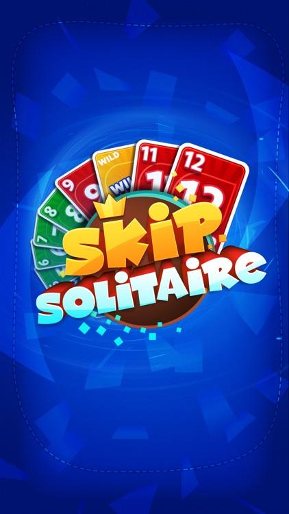 Skip Solitaire screenshot-4