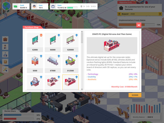Startup Panic screenshot 9