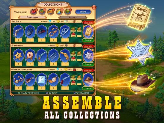 Sheriff of Mahjong: Tile Match screenshot 14