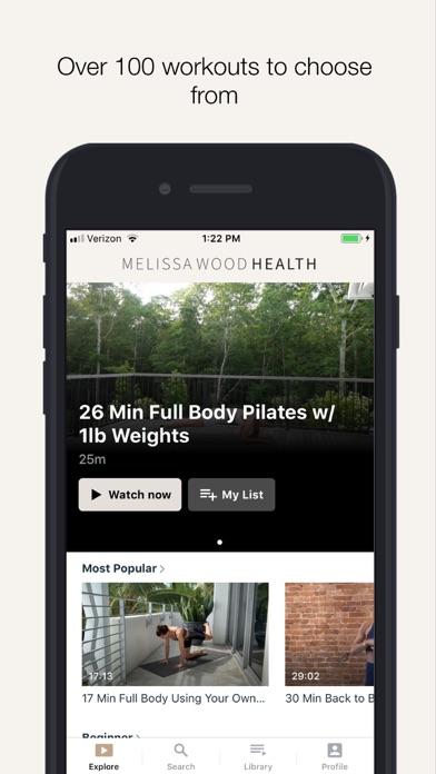 Melissa Wood Healthのおすすめ画像2