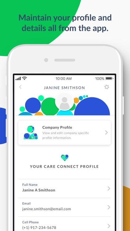 CareConnect for Caregivers screenshot-5