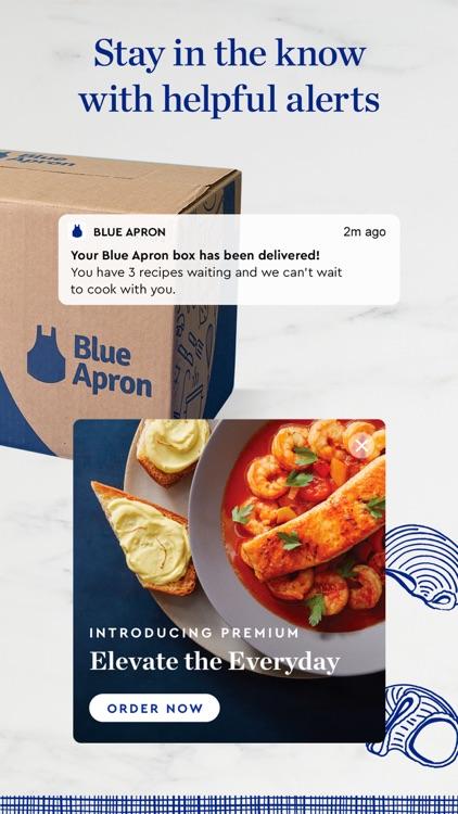 Blue Apron screenshot-4