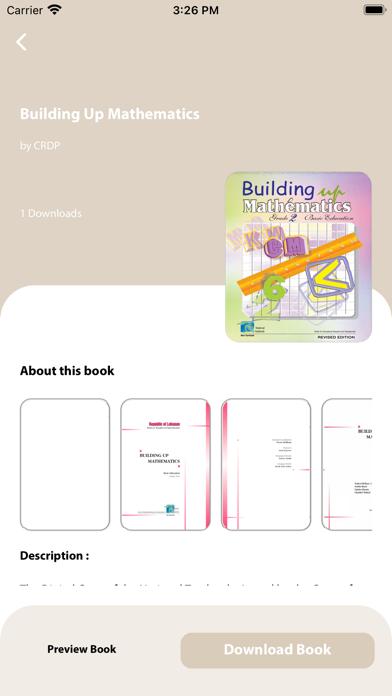 CRDP-Ebooks screenshot 4