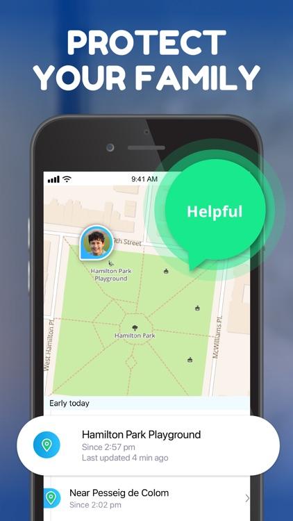 Spoten Phone Location Tracker screenshot-3