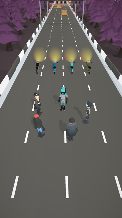 Hell Battle screenshot 2