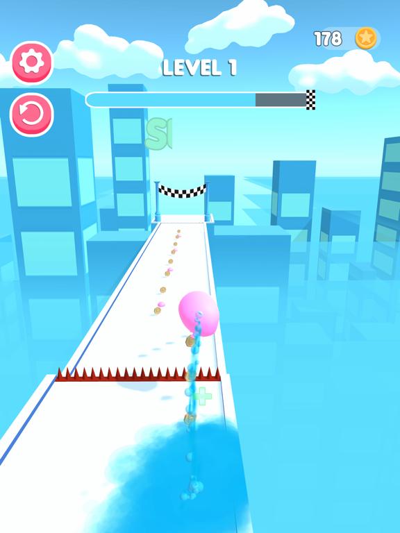 Water Bomb Roll screenshot 12