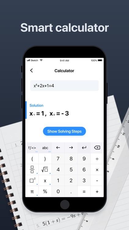 Math Lens: Math Problem Solver screenshot-3