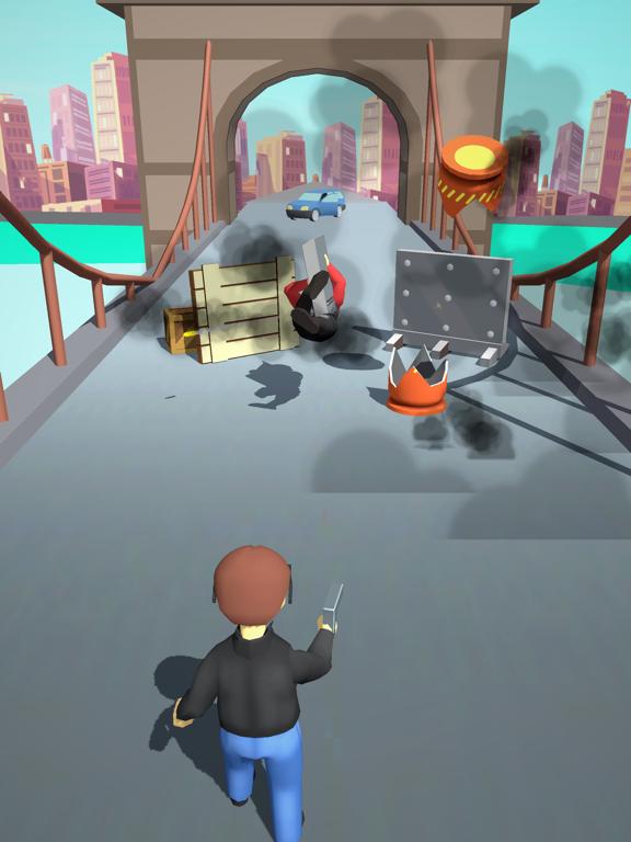 Bullet Fly 3D screenshot 6
