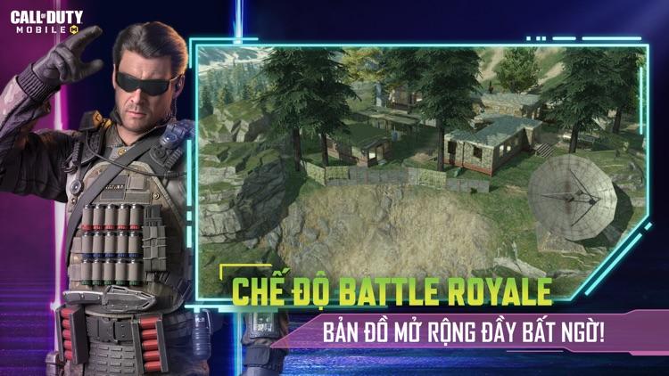 Call of Duty: Mobile VN screenshot-3