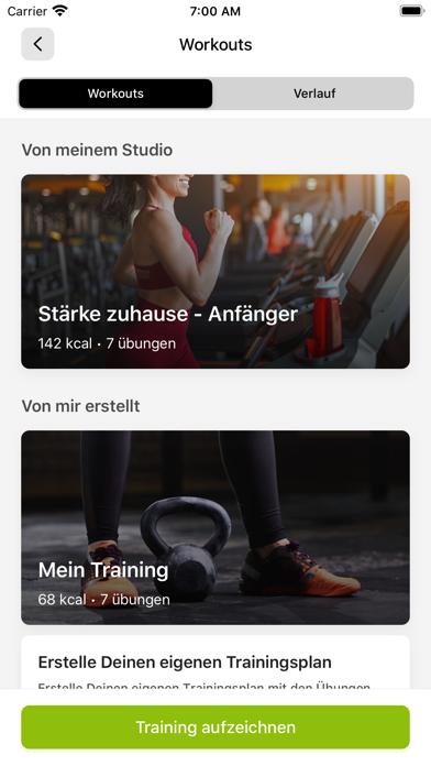 lafit FitnesscenterScreenshot von 3