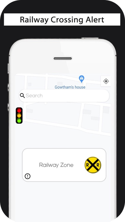 Driver Distraction Alert screenshot-3