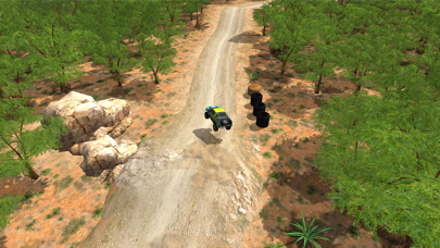 Go Rally screenshot 2