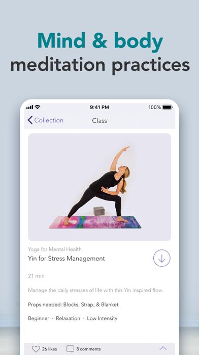 Yoga Studio: Poses & Classesのおすすめ画像7