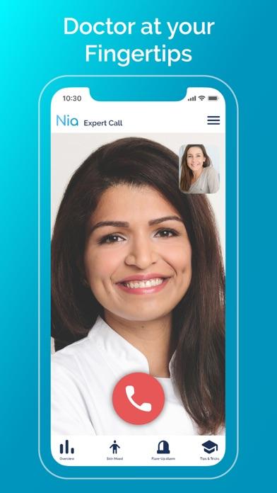 cancel Eczema App | Nia subscription image 2