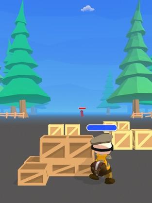 Big Ambush, game for IOS