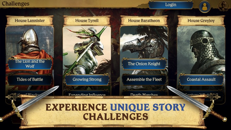 A Game of Thrones: Board Game screenshot-4