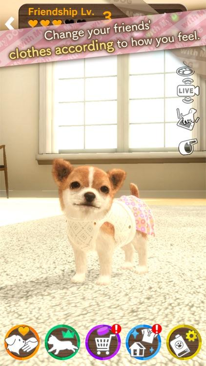 with My DOG screenshot-4