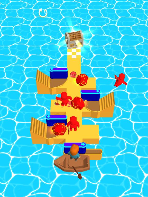 Treasure Escape screenshot 10