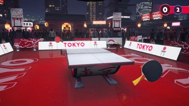 Ping Pong Fury screenshot-6