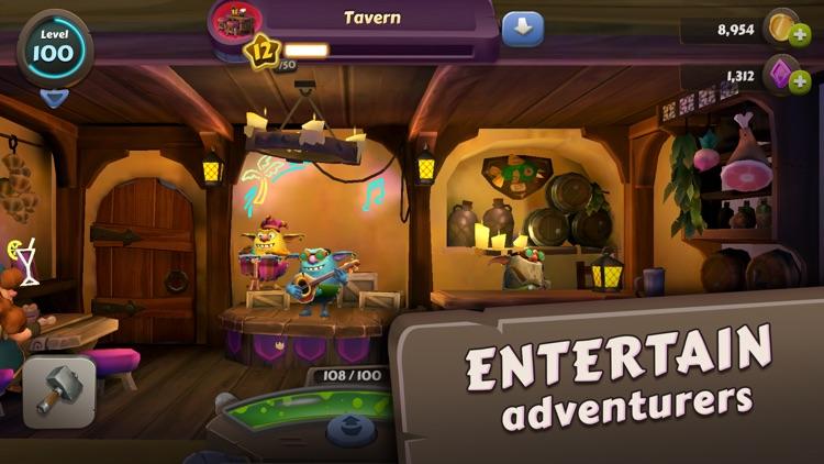 Giblins: Fantasy Builder screenshot-3