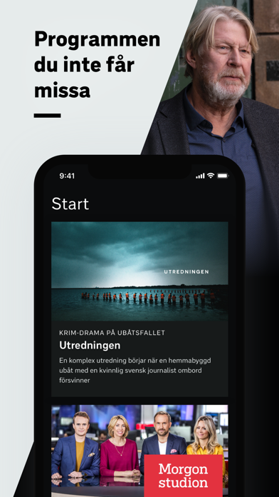 SVT Play på PC